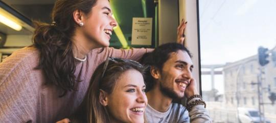 Girare l'Europa in treno gratis: l'ideadell'Ue per i18enni