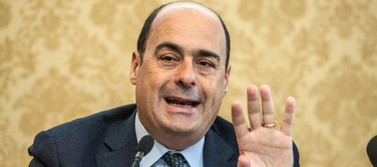 Regionali: proiezioni danno avanti Zingaretti e Fontana, Lombardi sorpassa Parisi