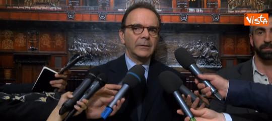 Lazio: piccole differenze tra tre candidati dopo la quarta proiezione