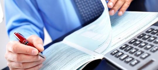 Fisco: entrate tributarie in aumento nel 2917