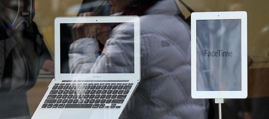 Applepotrebbe lanciare presto unMacBookAir economico