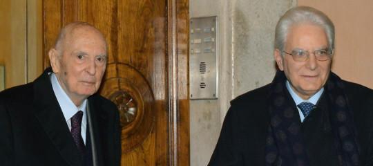 Mattarellanon farà il 'Napolitano'. La maggioranza devonotrovarla ivincitori