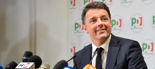 Dentro il Pd le dimissioni differite diRenzinon sarebbero piaciute affatto