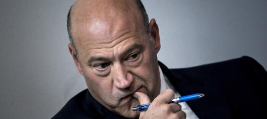 Usa: lascia Cohn, principale consigliere economico di Trump