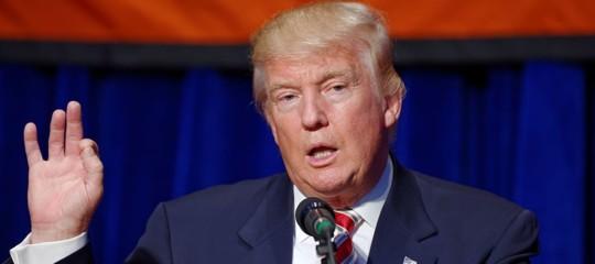 Usa: immigrati,Trump fa causa alla California