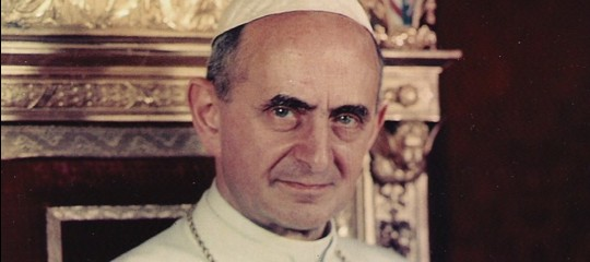 Papa: autorizzati decreti, Paolo VI e Romero saranno santi