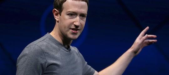 L'ultima idea di Zuckerberg: la musica al posto delle notizie