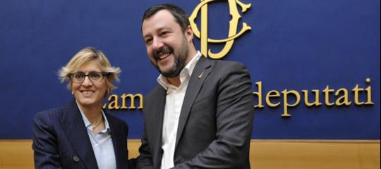 Gli uomini (e la donna)nel cerchio magico di Salvini e che ruolo potrebbero avere