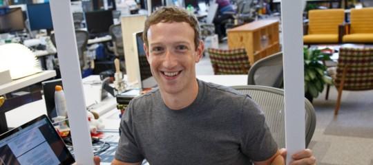 PerchéBlackBerryha fatto causaa Facebook