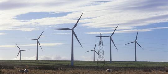 Enel avvia la costruzione di unnuovo parco eolico negli Stati Uniti