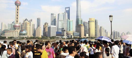 Alla fine i cinesi ci stanno rubando il lavoro o ne stanno creando di nuovo?
