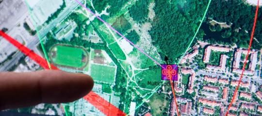 Il Pentagono si farà aiutare dall'intelligenza artificiale di Google