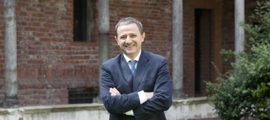 """""""Così la Statalecontribuiràalla rinascita di Milano"""", dice il rettore Vago"""