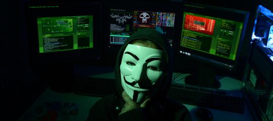 Precisazione della precisazione. Il doppio salto mortale delMiursull'attacco hacker