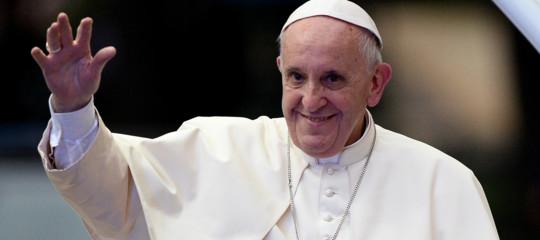 Papa: in visita in Lituania, Lettonia ed Estonia dal 22 al 25 settembre