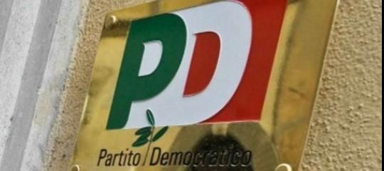 Il Pd chiude a Salvini: noi all'opposizione