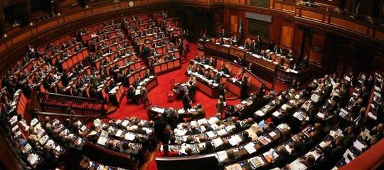 Cosa è ilDefe perché sarà il primo scoglio della legislatura