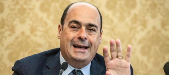 Zingaretti, Calendao Delrio. Tre ipotesi per il dopo Renzi