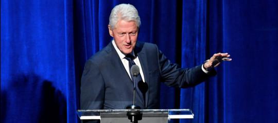 Anche Clinton eAncelottitra gli speaker delChangeThe World 2018