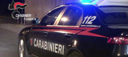 Rapinavano ville nel Casertano, arrestati 18 albanesi