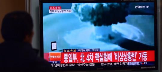 Nord Corea: Trump, promesso fermare test nucleari, credo a loro impegno