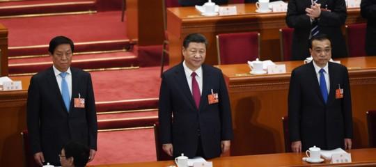 Xi Jinping è presidente 'in eterno'. Una nuova deriva autoritaria per la Cina?
