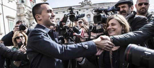 M5s: Di Maio, disponibili a confronto, i cittadini ci guardano