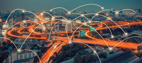 Tutte le città vogliono diventaresmart, ma farlo comporta rischi per la sicurezza