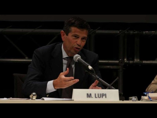 Alitalia: Lupi, solo 980 esuberi in mobilita'