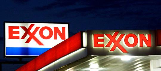 ExxonMobil: prevede di raddoppiare gli utili entro 2025