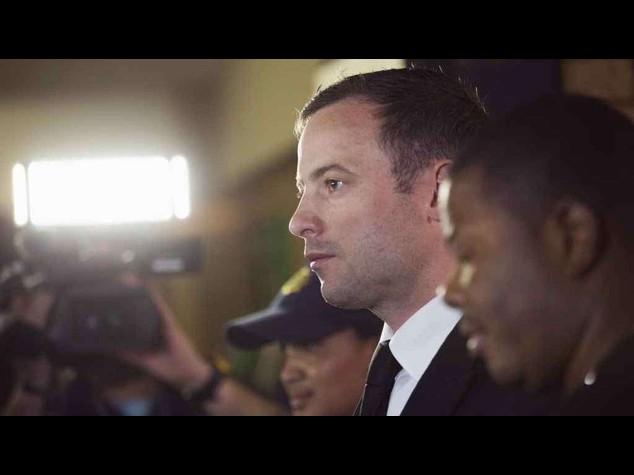 Pistorius: colpevole di omicidio colposo, i famigliari di Reeva piangono