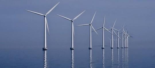 Italia è terza in Europa per consumi energia da fonti rinnovabili