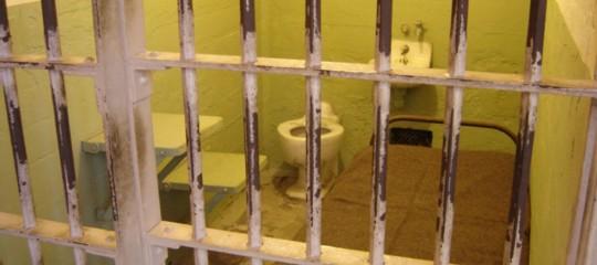 Carceri: penalisti, adesione totale a sciopero per la riforma