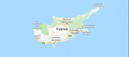 Eni annuncia una scoperta a gas nell'offshore di Cipro