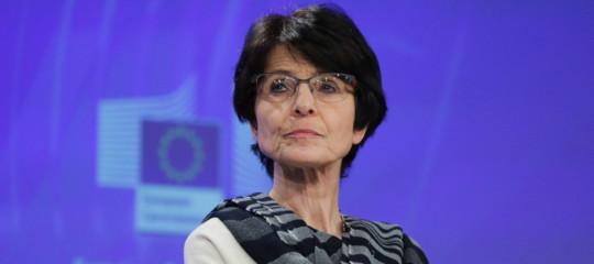 """Elezioni: Thyssen (Ue): """"Contiamo sulla creatività di Mattarella"""""""