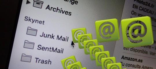Perché le email potrebbero sopravvivere a tutte leappdi messaggistica