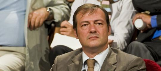 Chi è l'ex sindaco di Adro che prende il seggio di Salvini a Strasburgo