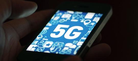 La battaglia per il 5G è una faccenda molto più grossa della vendita diQualcomm