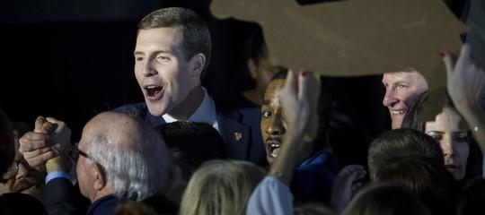 Usa: Pennsylvania, il candidato democratico rivendica la vittoria