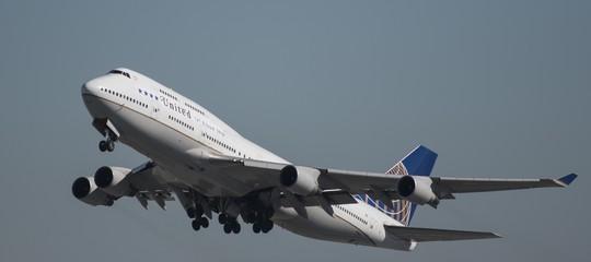 Se dovete volare con un animale a bordo, evitate laUnitedAirlines