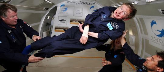Come ha fatto Hawking avivere oltre 50 anni con laSla?