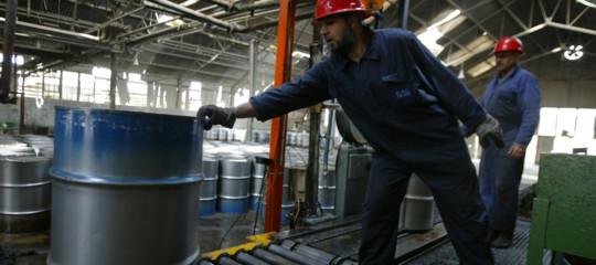 Opecrivede al rialzo stime 2018 su produzione petrolioUsa