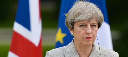 "Ex spia Kgb: Londra espelle 23 diplomatici russi, May""Mosca è colpevole"""