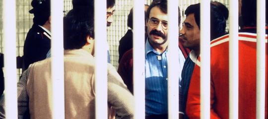 """Ore 9,28: """"L'on. Aldo Moro è stato rapito. La notizia è stata confermata all'Agenzia Italia dal ministro degli Interni"""""""
