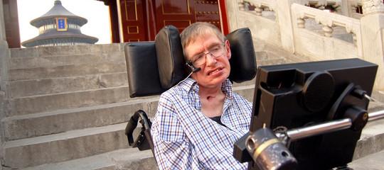 Cosa deve la Scienza a Stephen Hawking