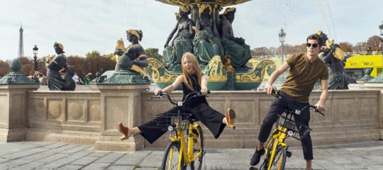 Storia e strategia della startupche cresce più velocemente al mondo: le bici di Ofo