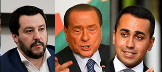 La strategia di Salvini e Di Maio per sparigliare le carte (ma con metodo)