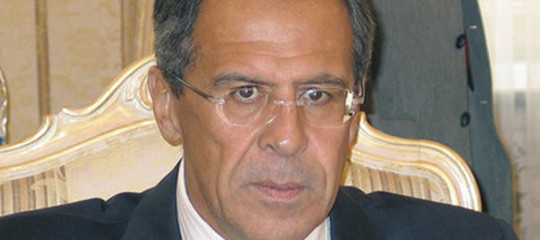 Ex spia Kgb: Lavrov, presto espelleremo diplomatici Gb