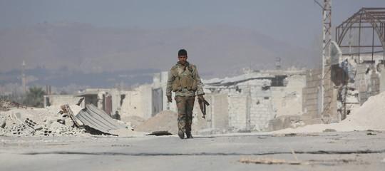 La tragedia della Siria spiegata con i numeri