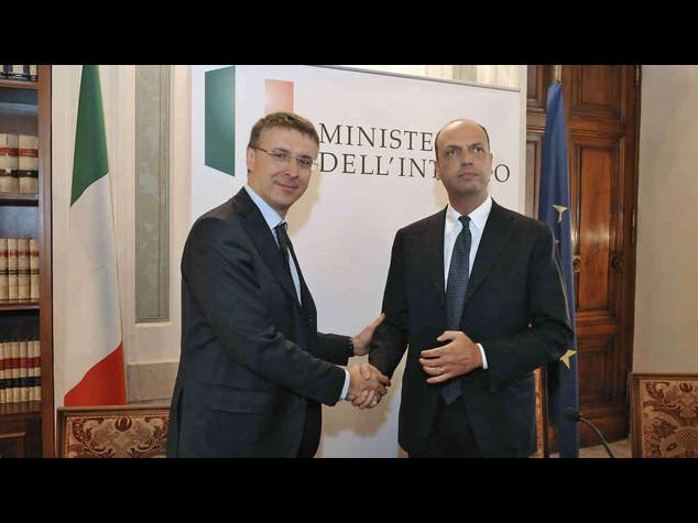 Protocollo Alfano-Cantone contro la corruzione